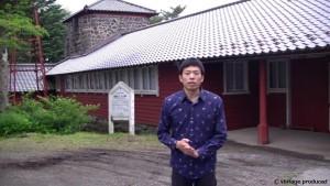 清里聖アンデレ教会